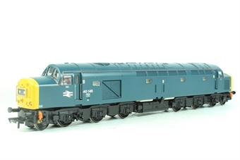 32-475Y Class 40 40145 in BR Blue with Centre Headcode Boxes - Limited Edition for CFPS