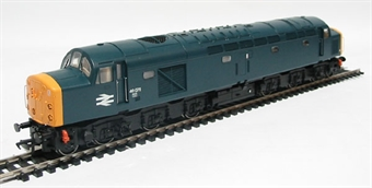 32-476 Class 40 40075 in BR Blue with Indicator Discs