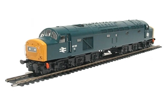 32-479 Class 40 40169 in BR Blue with Centre Head Code (without underside tanks)