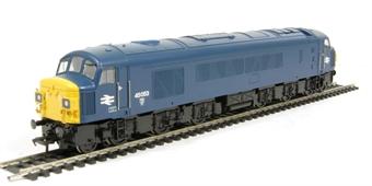 32-677 Class 45 45053 with Split Head Code in BR Blue