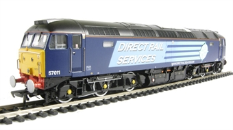 32-754 Class 57/0 57011 in DRS Livery
