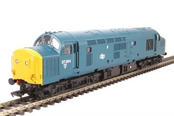 32-788 Class 37/0 37284 in BR blue
