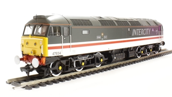 32-815 Class 47/8 47834 'Fire Fly' in BR Intercity Swallow Livery