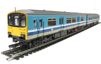 """32-925Z Class 150/1 2 car DMU """"Original Provincial"""" livery. Limited edition"""