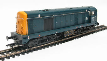 32-025A Class 20 20058 in BR Blue with Indicator Discs