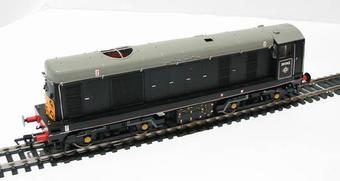 32-025TF Class 20 20042 in Waterman Railways Black - Limited Edition