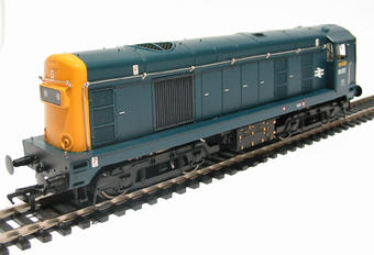 32-026A Class 20 20217 in BR Blue with Indicator Boxes