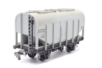 32067-PO06 20T Bulk Grain Wagon in BR Grey - Pre-owned -  worn decals, replacement box
