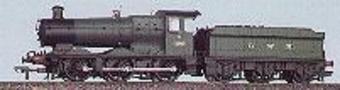 32-300 Class 2251 0-6-0 Collett goods 3203 in GWR green
