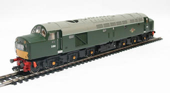 32-475 Class 40 D368 in BR Green with Indicator Boxes