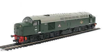 32-478 Class 40 D210 'Empress of Britain' in BR Green with Indicator Discs