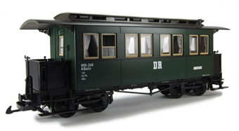33613 DR Passenger Coach 900-249