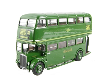 "34104 AEC RT 3 Bus ""Greenline"". £20"
