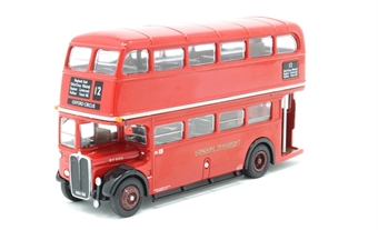 34112 AEC RT Bus 'London Transport'