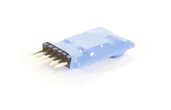 36-558A 6-pin 2-function decoder- Now discontinued, replaced with 36-568