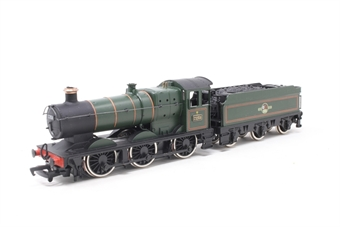 37-077Mainline-PO15 Class 2251 Collett Goods 0-6-0 3210 in BR Green - Pre-owned - Like new