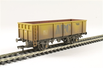 37-552C 46T POA Mineral Wagon 'ARC TIGER' Weathered