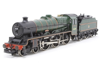 37047-PO06 Class 6P Jubilee 4-6-0 45698 'Mars' in BR Green - Pre-owned - Like new £40