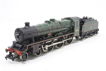 37047-PO08 Class 6P Jubilee 4-6-0 45698 'Mars' in BR Green - Pre-owned - Like new - imperfect box