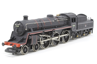 37052-PO10 Class 4MT 4-6-0 75006 in BR Black - Pre-owned - Like new, imperfect box £40