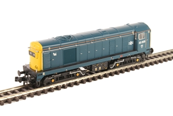 371-037 Class 20 20205 in BR blue - as preserved £101.96