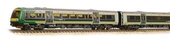 371-432A Class 170 'Turbostar' 2-car DMU 170501 in London Midland livery