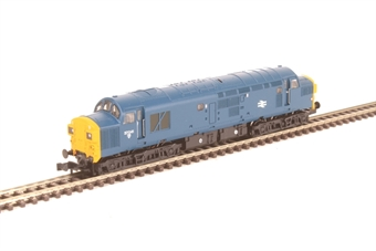 371-450A Class 37/0 37041 in BR blue with split headcode boxes £103.66