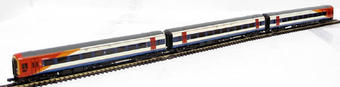 371-526 Class 159 3 car DMU in Southwest Trains livery £81