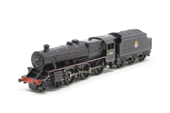 """372-126-PO01 Class 5 """"Black 5"""" 4-6-0 45360 & tender in mixed traffic lined BR black with early emblem - Pre-owned - missing outer sleeve"""