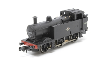 372-202-PO01 Class 3F Jinty 0-6-0T 7514 in BR black with late crest - Pre-owned - Like new