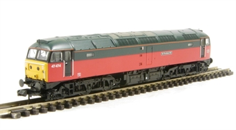 372-242 Class 47/4 47474 'Sir Rowland Hill' in BR Parcels Red & Grey Livery £50