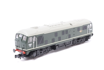 372-976A-PO03 Class 24 D5031 in BR green - Pre-owned - Like new