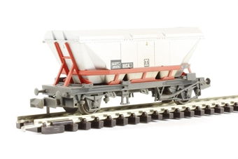 373-950B HCA hopper wagon with dust cover in Transrail - weathered £8