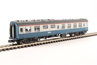374-110A BR Mk1 RMB Mini Buffet Car Blue & Grey £25.46
