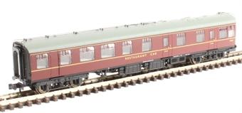 374-121A BR Mark 1 RU in BR maroon £25.46