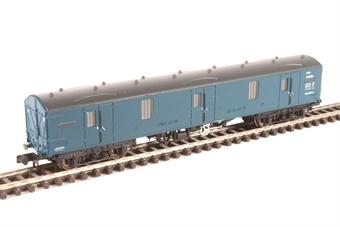 374-136 Mk 1 GUV E86380 in BR blue