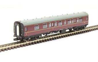 374-257C BR Mk1 CK Composite M16005 in Corridor Maroon