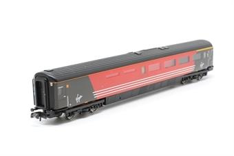 374-500-PO02 Mk3 75ft coach RFM Virgin trains - Pre-owned - Like new