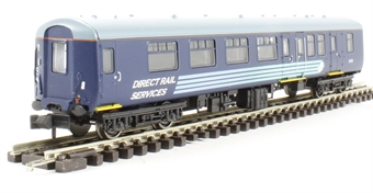 374-681 BR MK2A BSO Brake Second Open DRS Courier £17.81