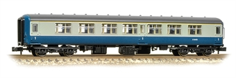 374-950A Mk2A FK first corridor in BR blue and grey £29.71