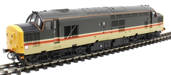 3742 Class 37/4 in Intercity Mainline livery - unnumbered