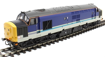 3744 Class 37/4 in Regional Railways livery - unnumbered