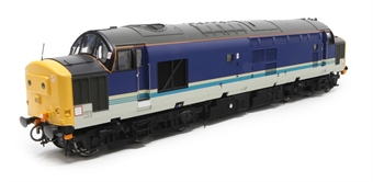 3744 Class 37/4 in Regional Railways livery - unnumbered