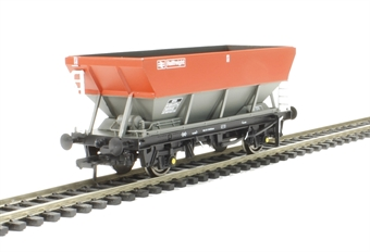 38-007 46 tonne RNA nuclear flask barrier wagon