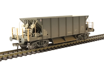 38-130B YGH 'Seacow' ballast hopper in departmental olive green