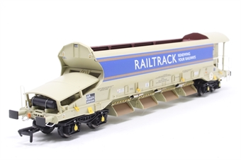 38-210A-PO11 JJA auto ballaster outer generator in Railtrack livery - Pre-owned - Like new