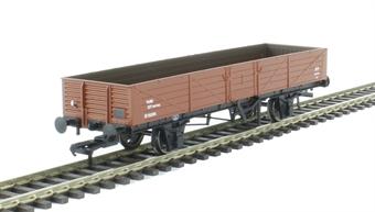 38-751 Long Tube Wagon BR Bauxite (Early)