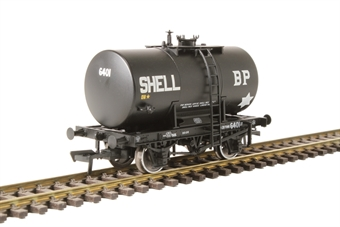 38-776 20 Ton Tank Wagon 'Shell/BP'