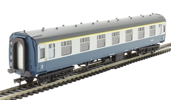 39-150D Mk1 FK first corridor E13241 in BR blue & grey