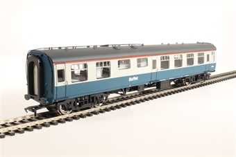 39-264A Mk1 RMB Miniature Buffet M1869 in BR blue and grey